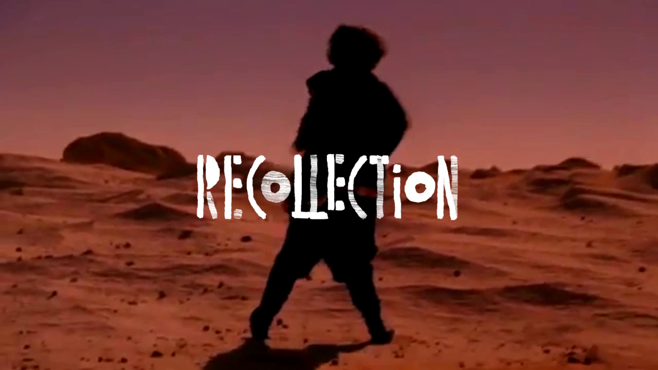 Thumbnail for Because Recollection