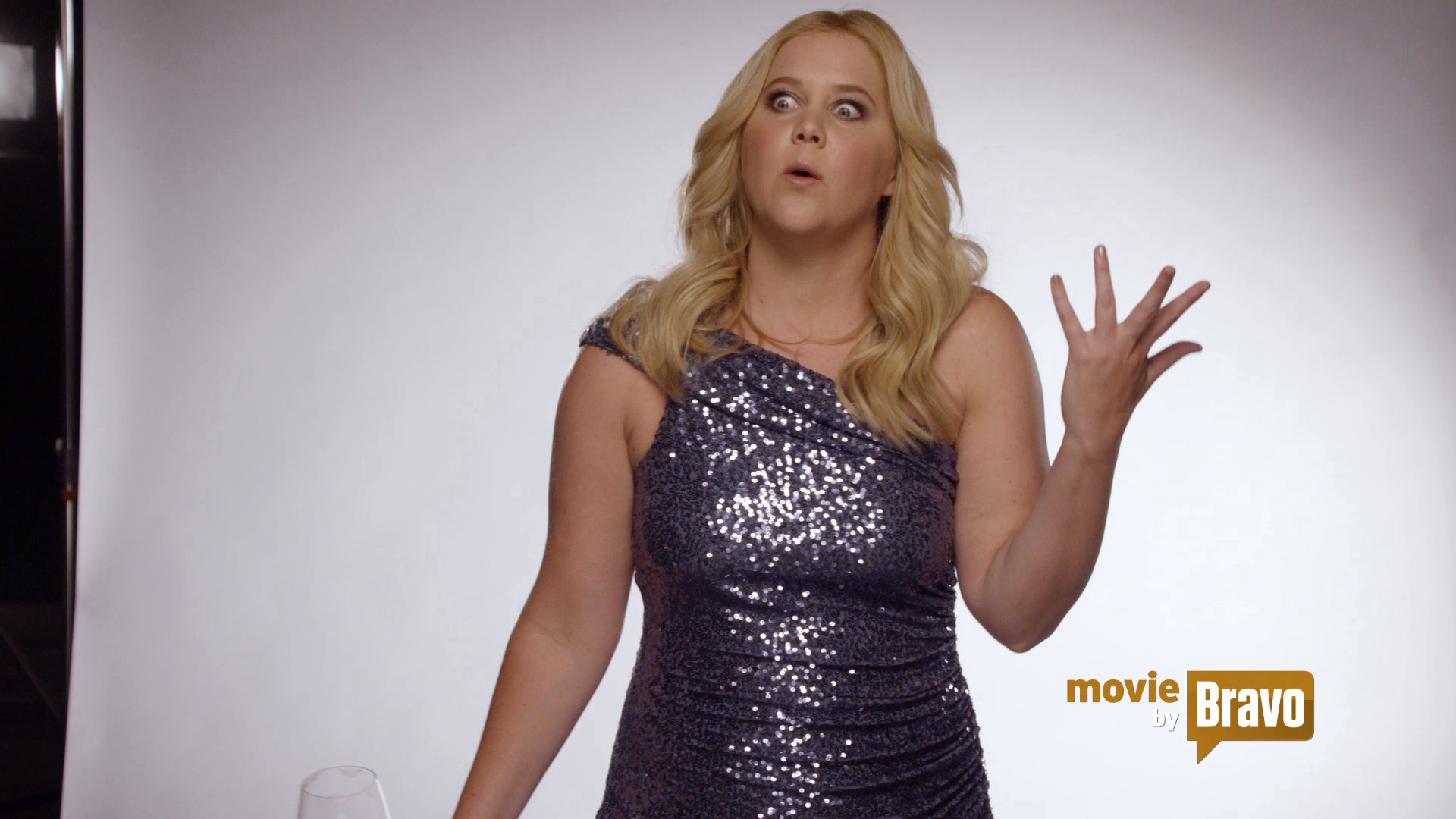 Thumbnail for Amy Schumer's Real Housewives Audition