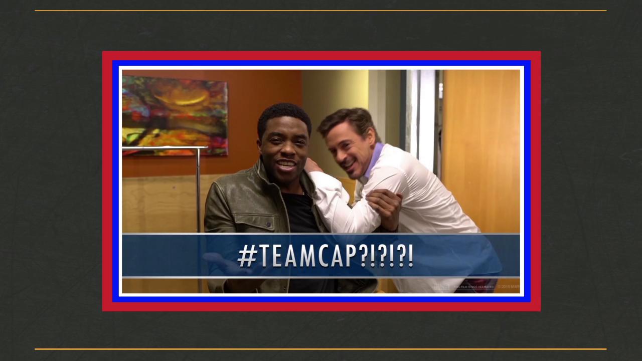 Thumbnail for Captain America: Civil War
