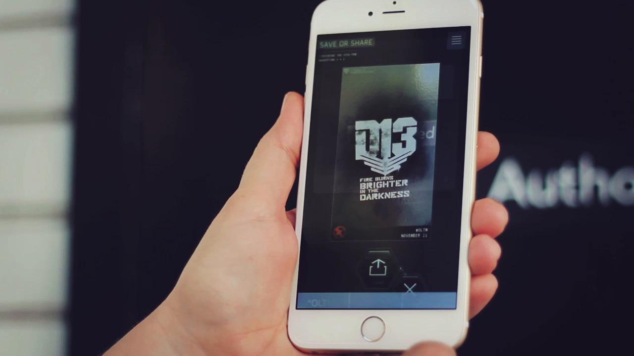 Thumbnail for Mobile App