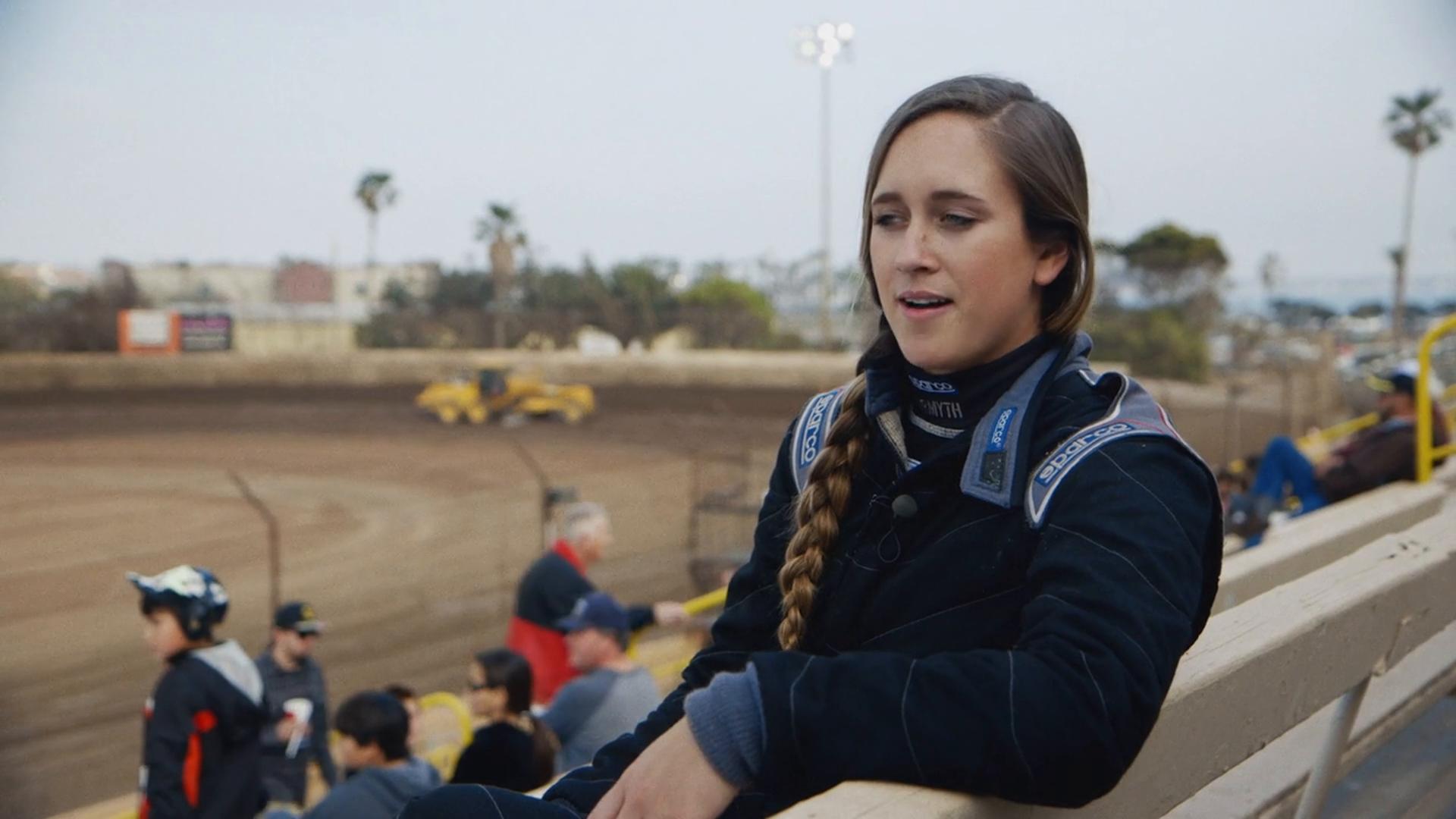 Thumbnail for Jessica Clark Racing