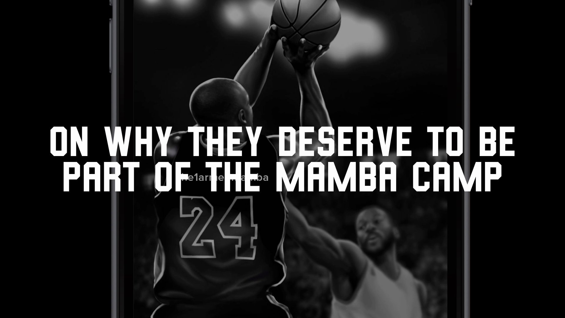 Thumbnail for In The Name of the Mamba