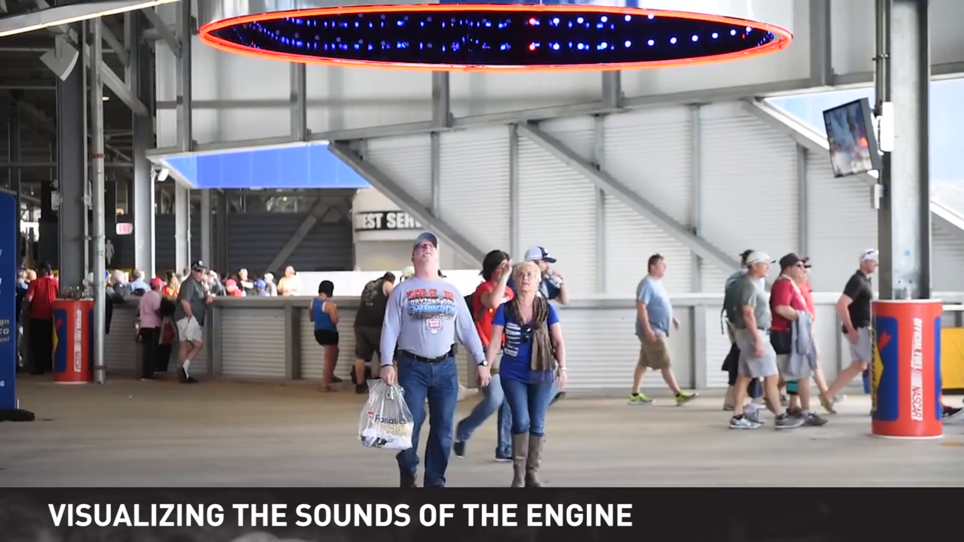 Thumbnail for Essence of Racing: Sound
