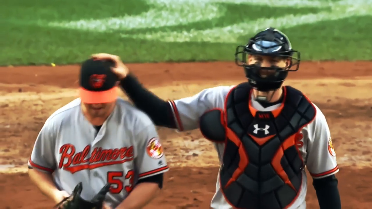 Thumbnail for MLB Postseason on TBS: A Chance
