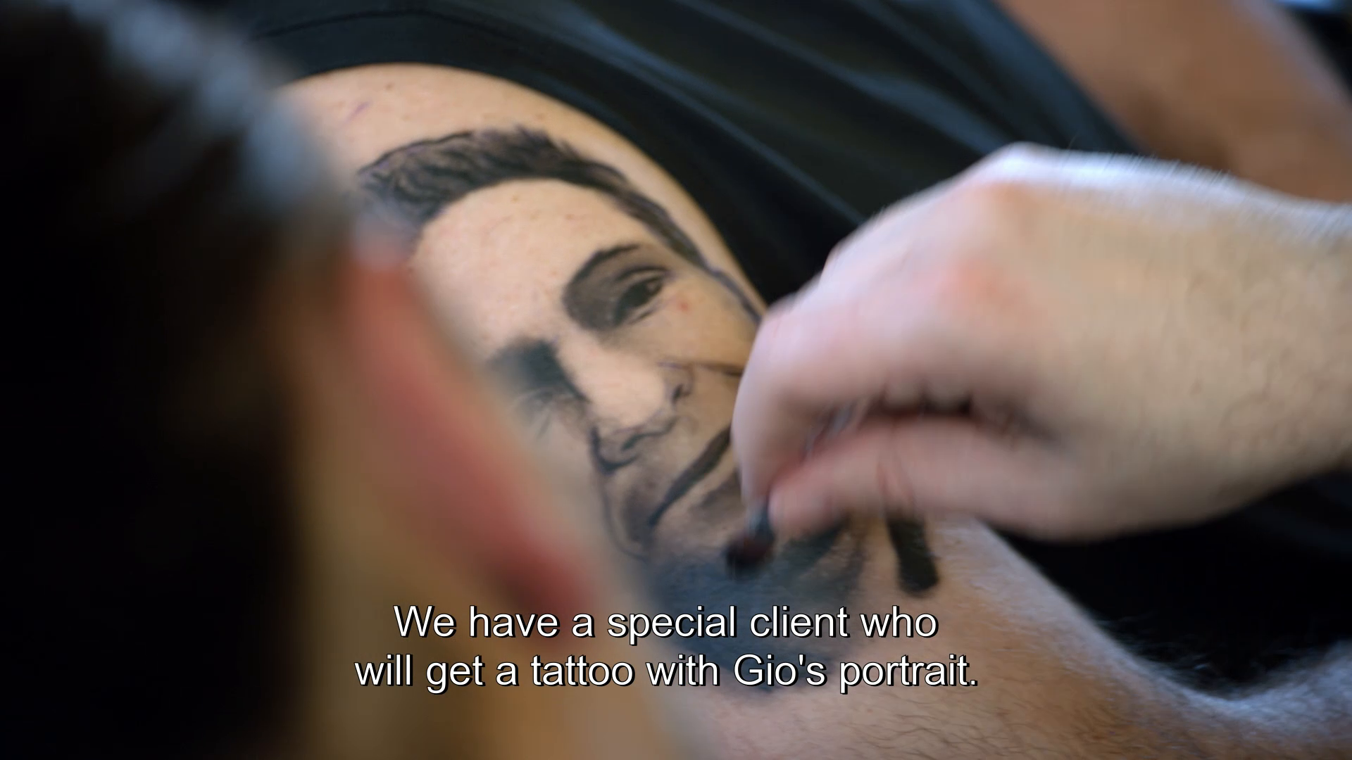 Thumbnail for Tattoo Priceless Surprise