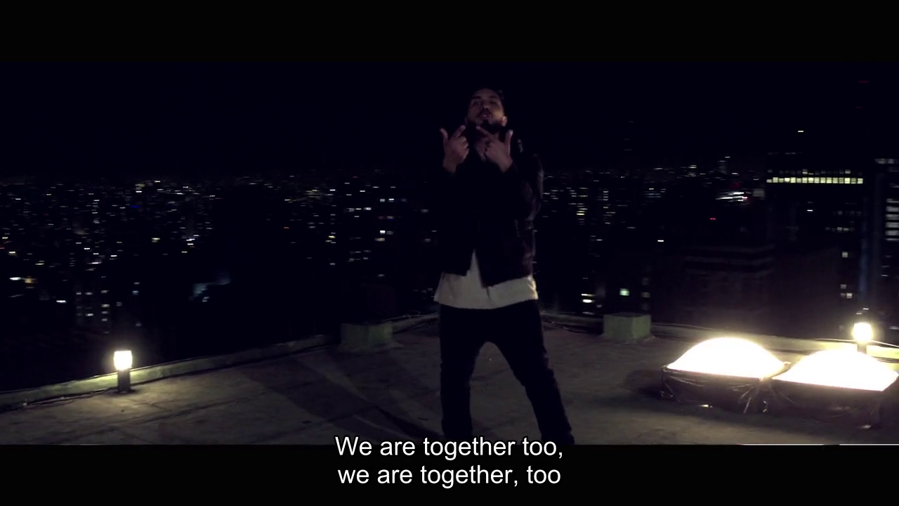 Thumbnail for ALL TOGETHER