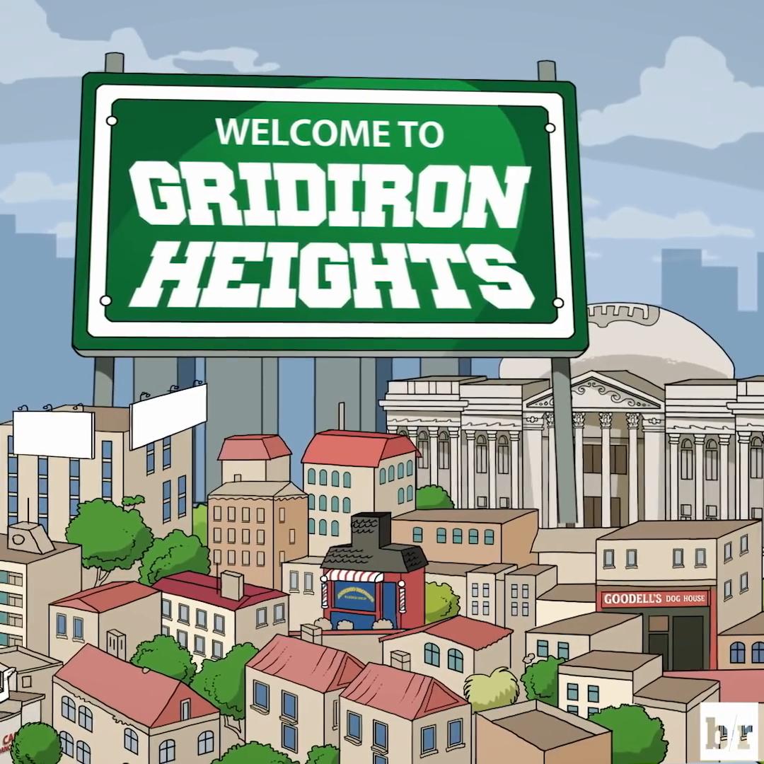 Thumbnail for Gridiron Heights
