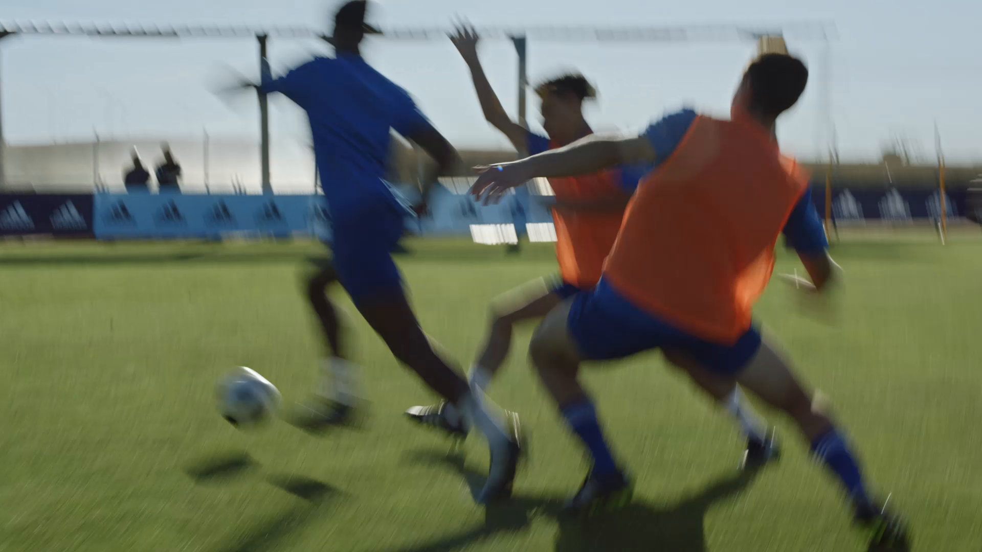 Thumbnail for Football Needs Creators ft. Paul Pogba