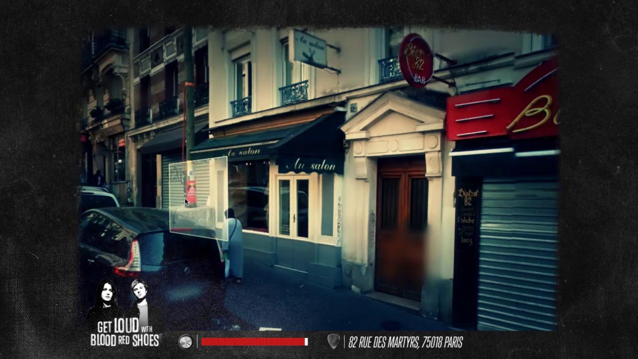 Thumbnail for Get Loud Paris