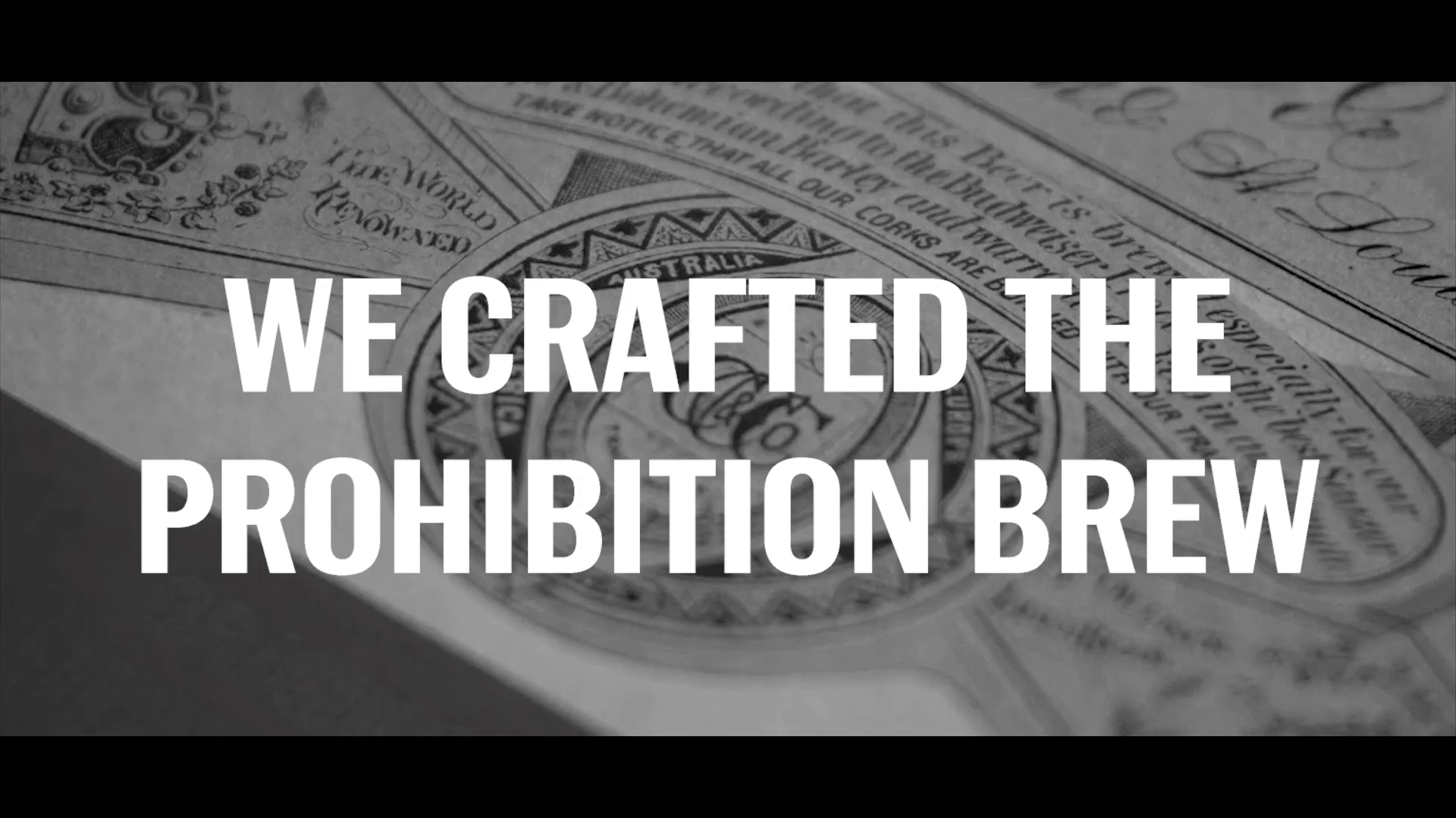 Thumbnail for Budweiser Prohibition