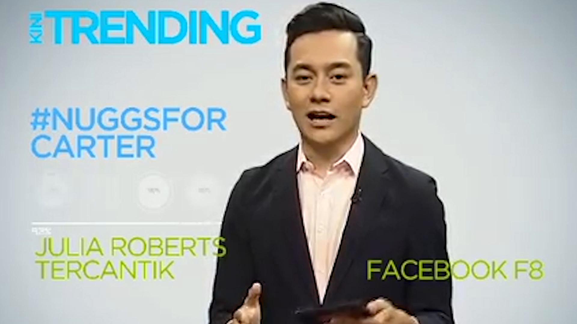 Thumbnail for #NuggsForCarter