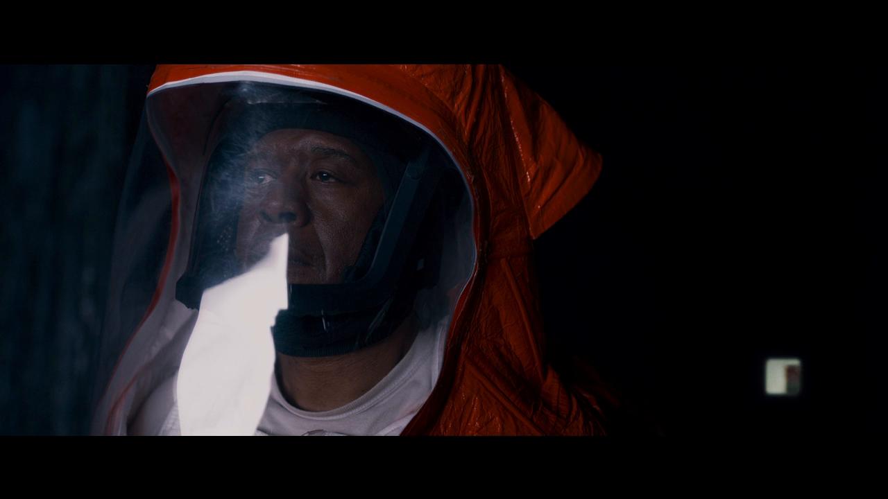 Thumbnail for Arrival Trailer
