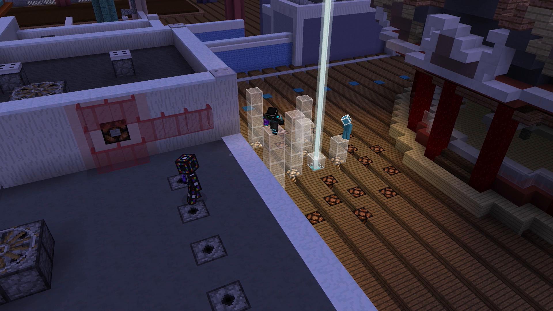 Thumbnail for #MinecraftIRL