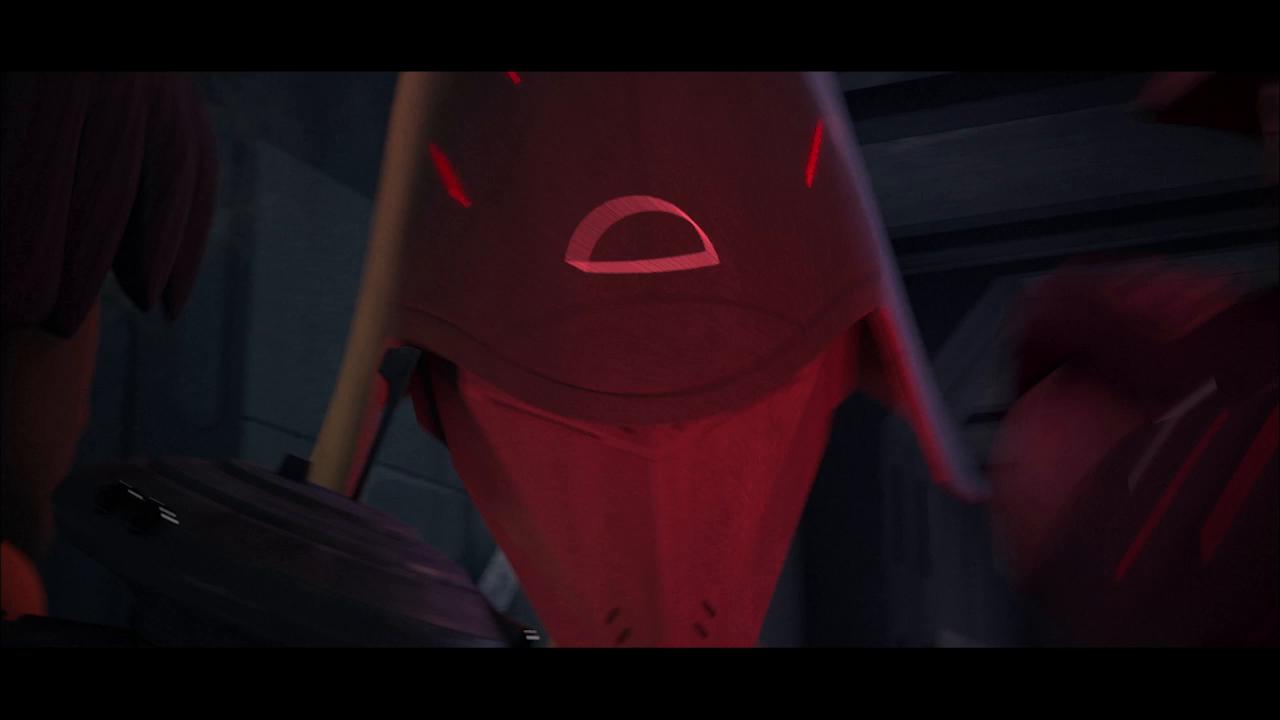 Thumbnail for Star Wars Rebels Recap