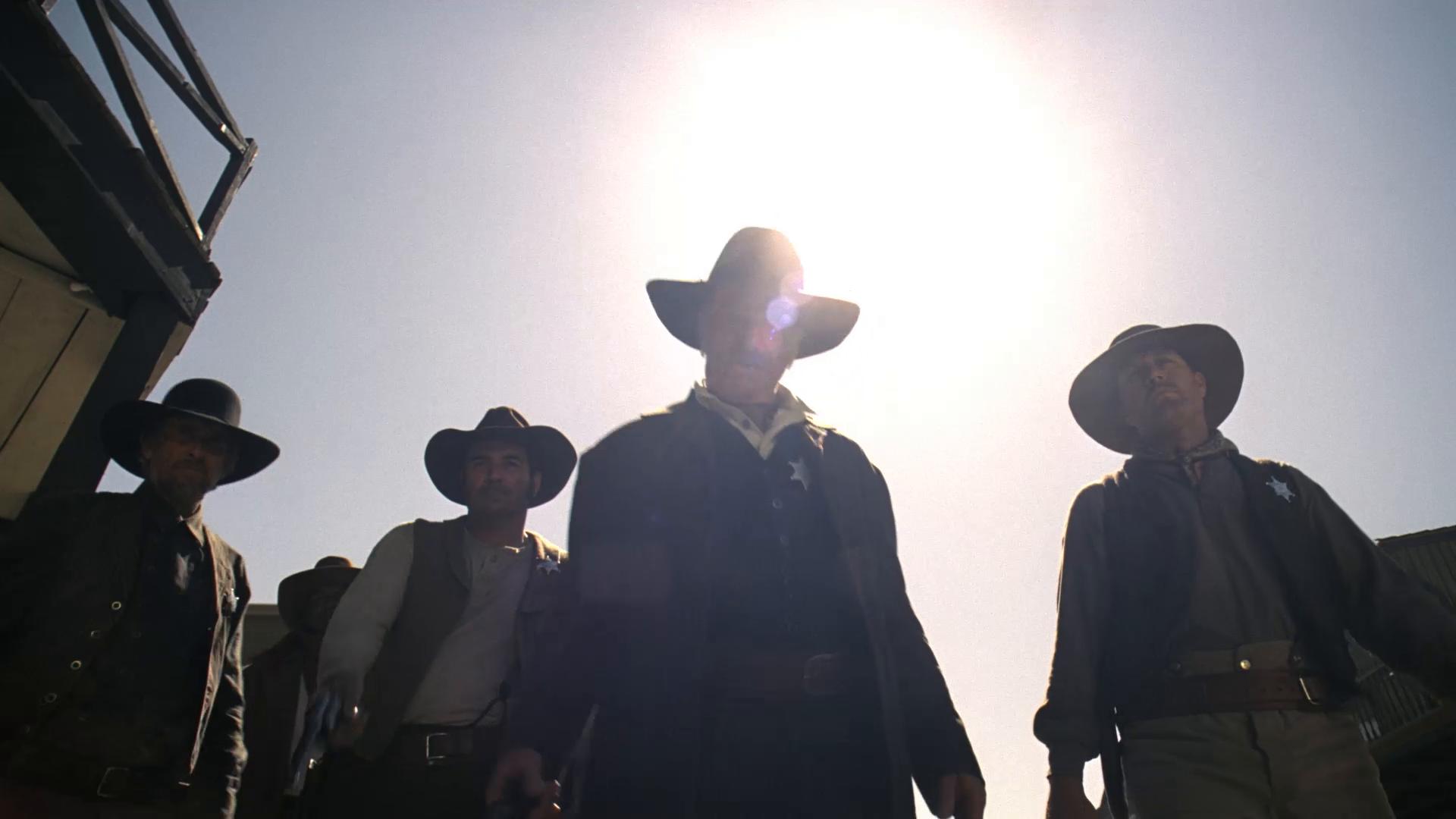 Thumbnail for Westworld - Trailer