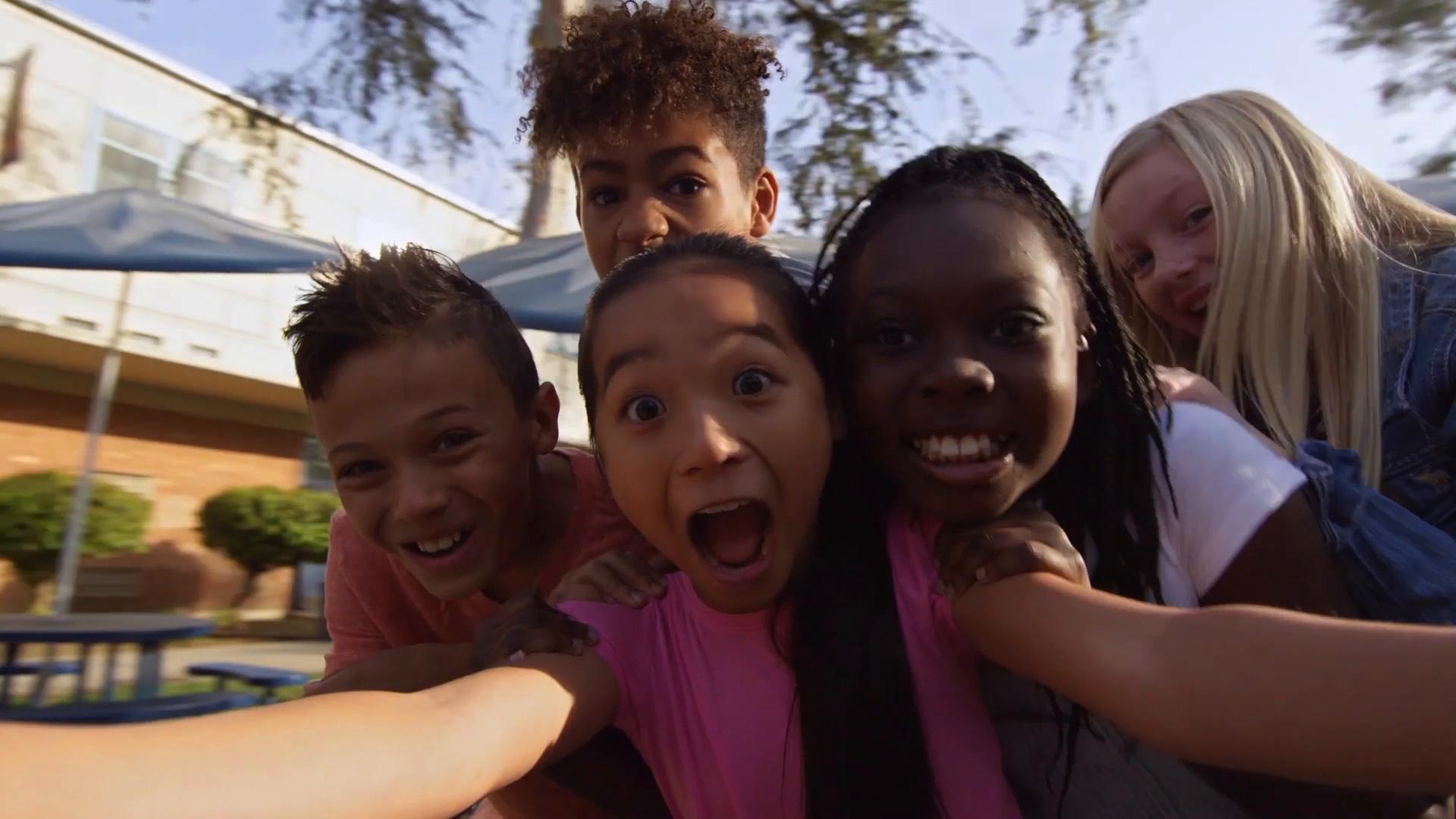 Thumbnail for Nickelodeon Brand Refresh 2017