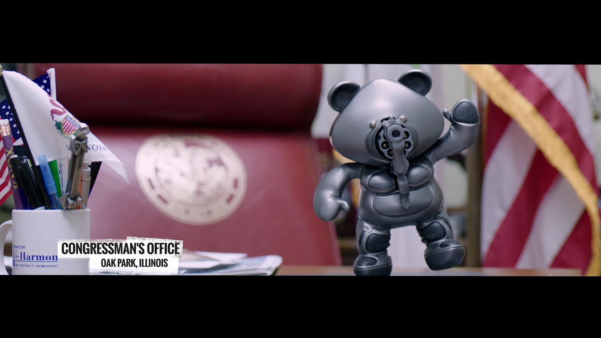 Thumbnail for Teddy Gun